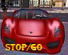 FG~ Avi Red Sports Car