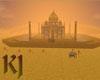 Golden  Temple of Arabia
