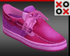XO Girly Loafers