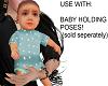 Baby Boy Adam hold