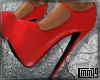 C79|Shoes/Spain/Red