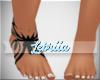 Veta Tattoo Feet