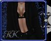 KK Serena Top Black