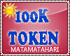 100K Token