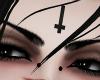 || Forehead Cross