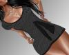 Summer Dress-Black