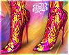 B. Carnival 2021 Boots!