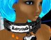 loved collar