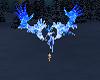 Ice Demon princess pet