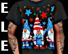 USA ELF MALE TEE 2