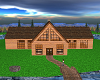 S~Peaceful Country Cabin