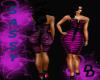 (DD) Sassy dress pink