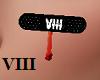 W| Bandaid VIII (F)