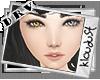 KD^YOKO 2TONE HEAD [PL]