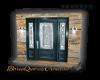 Door room contemporaine