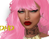 [DHD] Thorne 6 Pink Hair