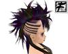~F~Darkside R~bow Mohawk