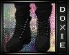 ~Vu~Luca Boots |M