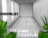Minimalist Gallery
