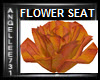 ROSE FLOWER SEAT