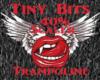 Tiny bits-Trampoline 40%