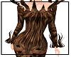 Tree Witch Dress