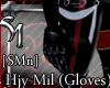 [SMn] Hjy Mil (Gloves)
