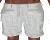 Kayden Lt Gray Shorts