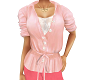 TF* Modest pink Blouse2