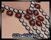 (OD) Jewelery set Jenny