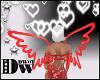 D- Vday Watermelon Wings