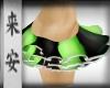 FreakShow Tutu~Green