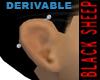 Right Ear Industrial