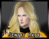 Sentry Hair