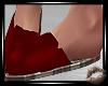 💋Xmas2015 Slippers M