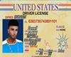 *Zaayne Driver's License