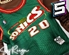 ! Seattle SuperSonics