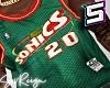 ! Seattle SuperSonics