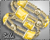 ^B^ Keira Bracelets Y