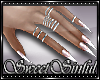 Ss✘Guild Nude Nails