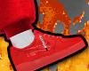RED slime AF1