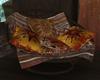 Boho snuggle Chair