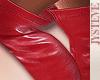 ṥ  Red Overkne