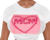 MCM HEART CROP