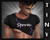 *T StormRaider Sexy Tee