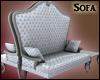 [AA] Reception Sofa