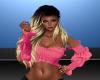 Pink Fash Top