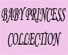 Baby Princess Play Mat