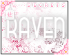 Raven and Secret sign 2