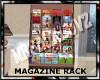 MATERNITY:magazine rack